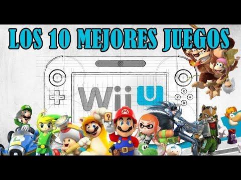 Mejor Es Juegos Wii U Para Ninos Revista Visor