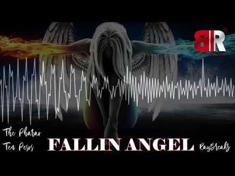 The Pharao & Ten Pesos – Fallen Angel