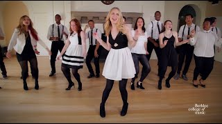 Pitch Slapped: ICCA 2014 Championship: Berklee A Cappella - Video Youtube