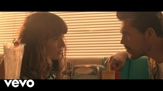 Oh Wonder - Drive (Official Video)