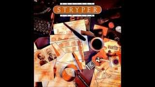 Stryper - Rock The Hell Out Of You.