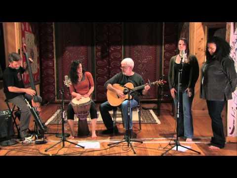 Flocks and Shoals by The Tara Greenblatt Band