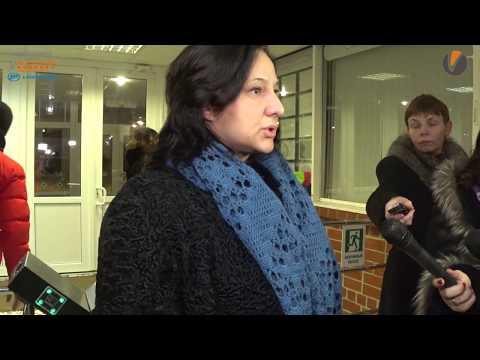 Как новгородцы сутки в очереди стояли: кому повезёт, а кто перестраховался зря (видео)