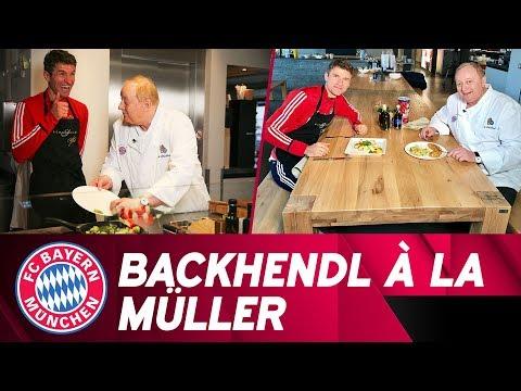 3-Gänge-Menü mit Thomas Müller   Schuhbeck kocht