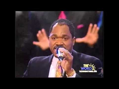 The Potter's House Mass Choir _ Not By Power