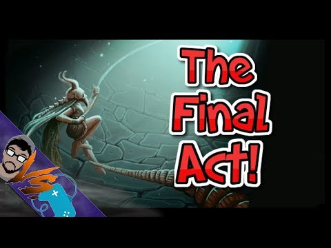 Slay The Spire's 4th Final Act?! | Mablin Tales #57
