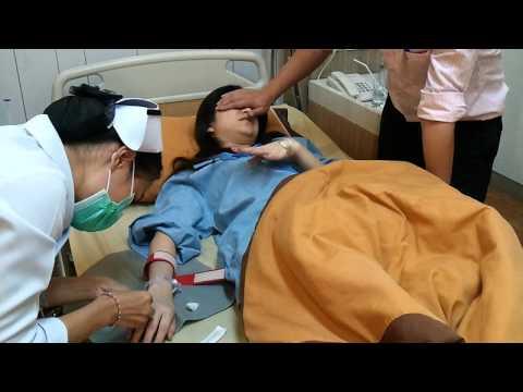 การรักษา Giardia ใน 3 ขั้นตอน