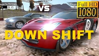 Down Shift: Online Drifting Game Review 1080P Official Tamatem Racing 2016