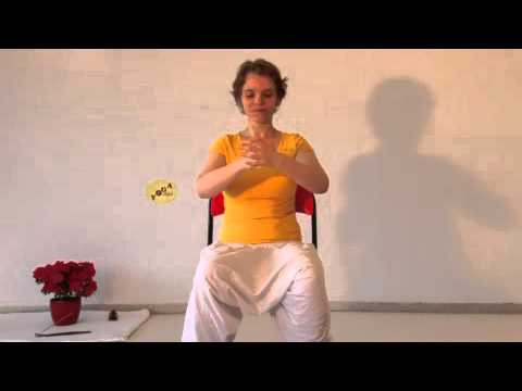 Video MRT der Brust
