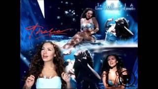 Thalia - Entre El Mar Y Una Estrella ( Male Version )