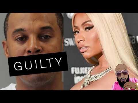 SHOCKING New Information About Nicki Minaj Boyfriend | Victim Comes Forward With DETAILS