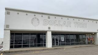 Abandoned Dollar Tree / Rent a Center