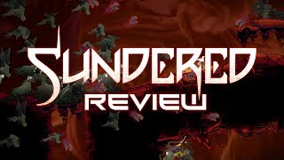Sundered Review - Beautiful and Deadly