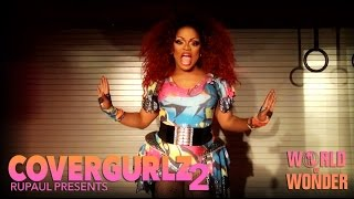 Kennedy Davenport - Throw Ya Hands Up: RuPaul Presents: The CoverGurlz2