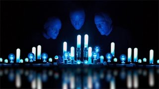 Blue Man Group Sensory-Friendly Performance 2017