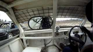 preview picture of video 'Cody McCarrison 44n Streetstock Race 1 Queens Birthday Day 1 Westport'