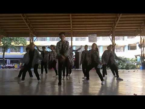 1st Cheerhop Dance Competition Dance 2017