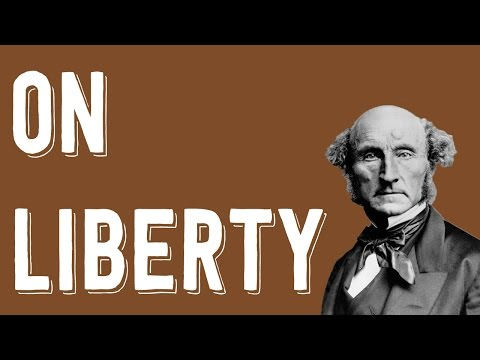 Mill On Liberty - Freedom & Empire | Philosophy Tube