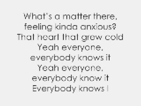 Franz Ferdinand - Ulysses (with lyrics)