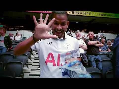 Stadium Spurs Draft 1