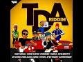 TDA Riddim Mix (Full) Feat. Busy Signal, Chris Martin, Pressure Busspipe (November 2020)