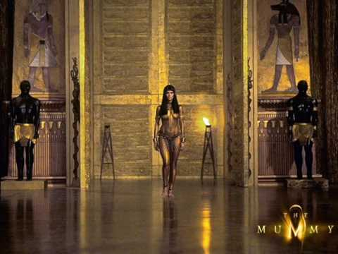 Jerry Goldsmith - The Mummy Suite