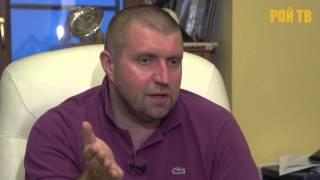 Д.Потапенко о правилах жизни в нью-застое