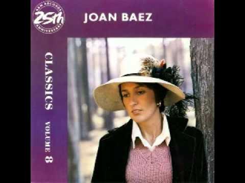 Joan Báez - Sweeter For Me