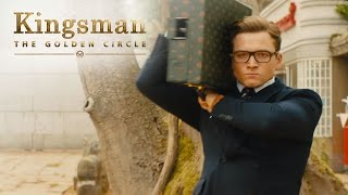 Kingsman: The Golden Circle - Official Teaser