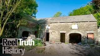 Build A New Life In The Country: Welsh Barn   History Documentary   Reel Truth History