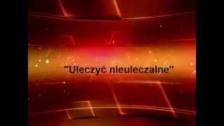 Choroba Leśniowskiego - Crohna