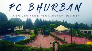 Pearl Continental Hotel Bhurban, Pakistan (PC Bhurban)