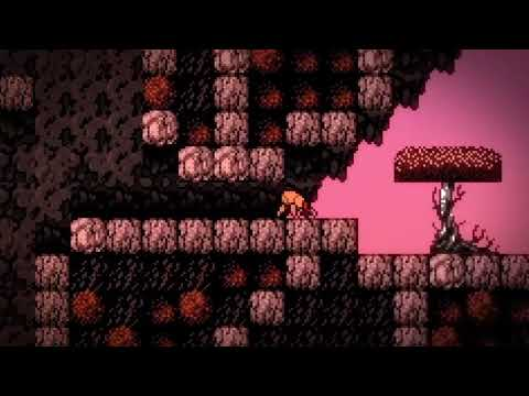 Видео № 0 из игры Axiom Verge [NSwitch]