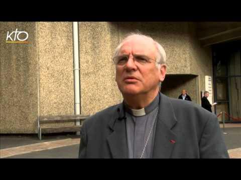 Mgr Jaeger : Les évêques et la crise des migrants