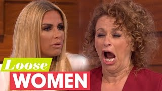Loose Women On Rowing In Public With Their Partner   Loose Women