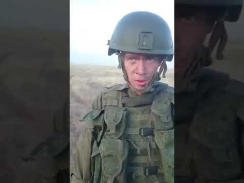 Боец разогревая свой обед, сжег новейший БТР-82 за 30 миллионов рублей
