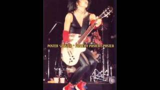 Joan Jett and the blackhearts - Consumed LIVE