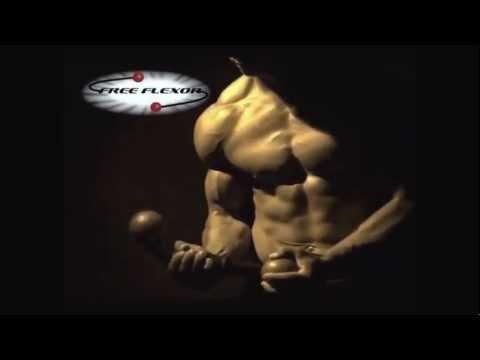 Jak budować mięśnie szybko w domu mężczyzny