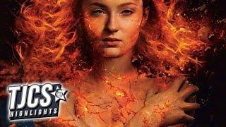 Word Is X-Men: Dark Phoenix Is A Total Disaster