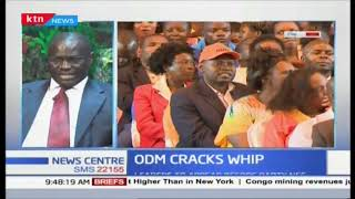 Has ODM's disciplinary committee outlived its usefulness?