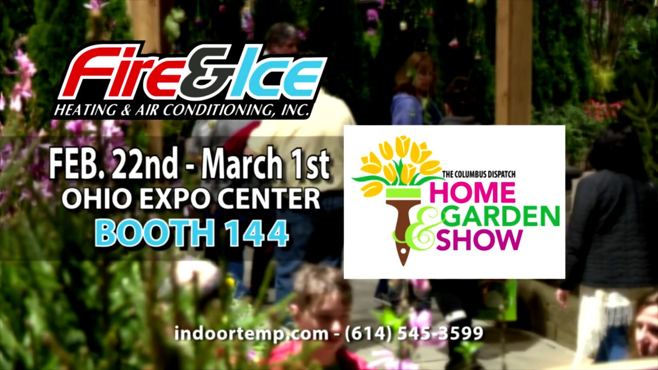 Visit Us at 2020 Spring Home & Garden Show