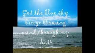 Zac Brown Band + Jimmy Buffett - Knee Deep lyrics