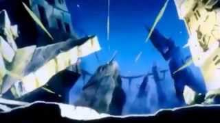 Dragon Ball Z - Disturbed-Who Taught You How to Hate