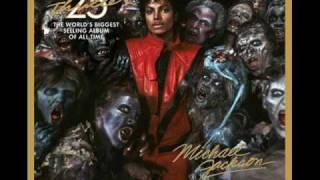 Michael Jackson - Thriller [Canción Completa/Full Song]