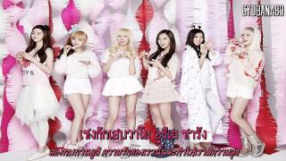 [Thaisub] It is love - Hello Venus (Cunning Single Lady Ost.)