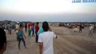 preview picture of video 'Rally Integracion del Sara 2014'