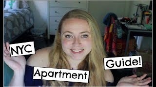 A Guide to Finding an Apartment in NYC