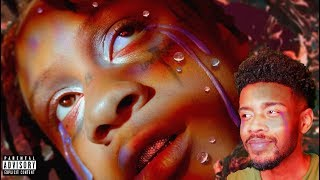 Trippie Redd   A LOVE LETTER TO YOU 4 First REACTIONREVIEW