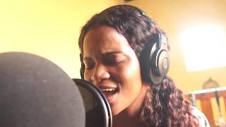 Ami Faku   Ubuhle Bakho (Recording Session)