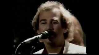 Vintage Jimmy Buffett - 1981- LIVE TV - ABC Star Fell on Alabama